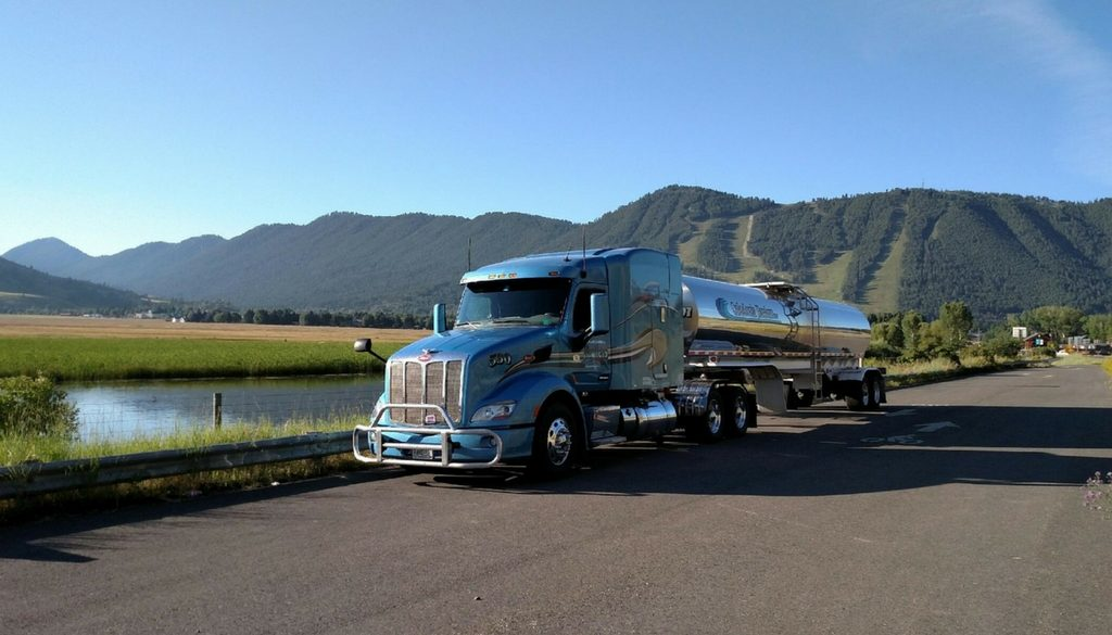 Long Haul Trucking >> Truck Driving Tips 7 Safety Rules For A Long Haul Caledonia Haulers