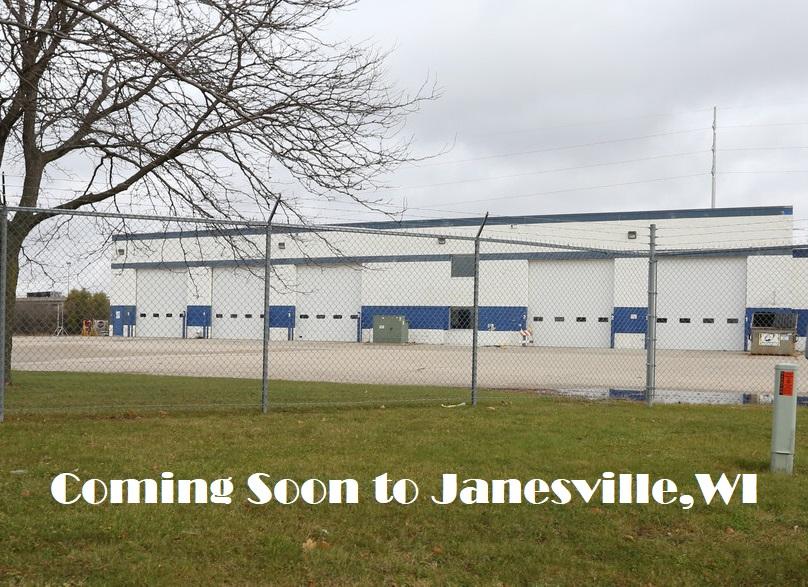 Janesville Tankwash