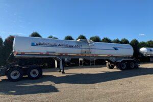 walker tanker 6200